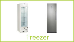 Assistência Técnica Freezers