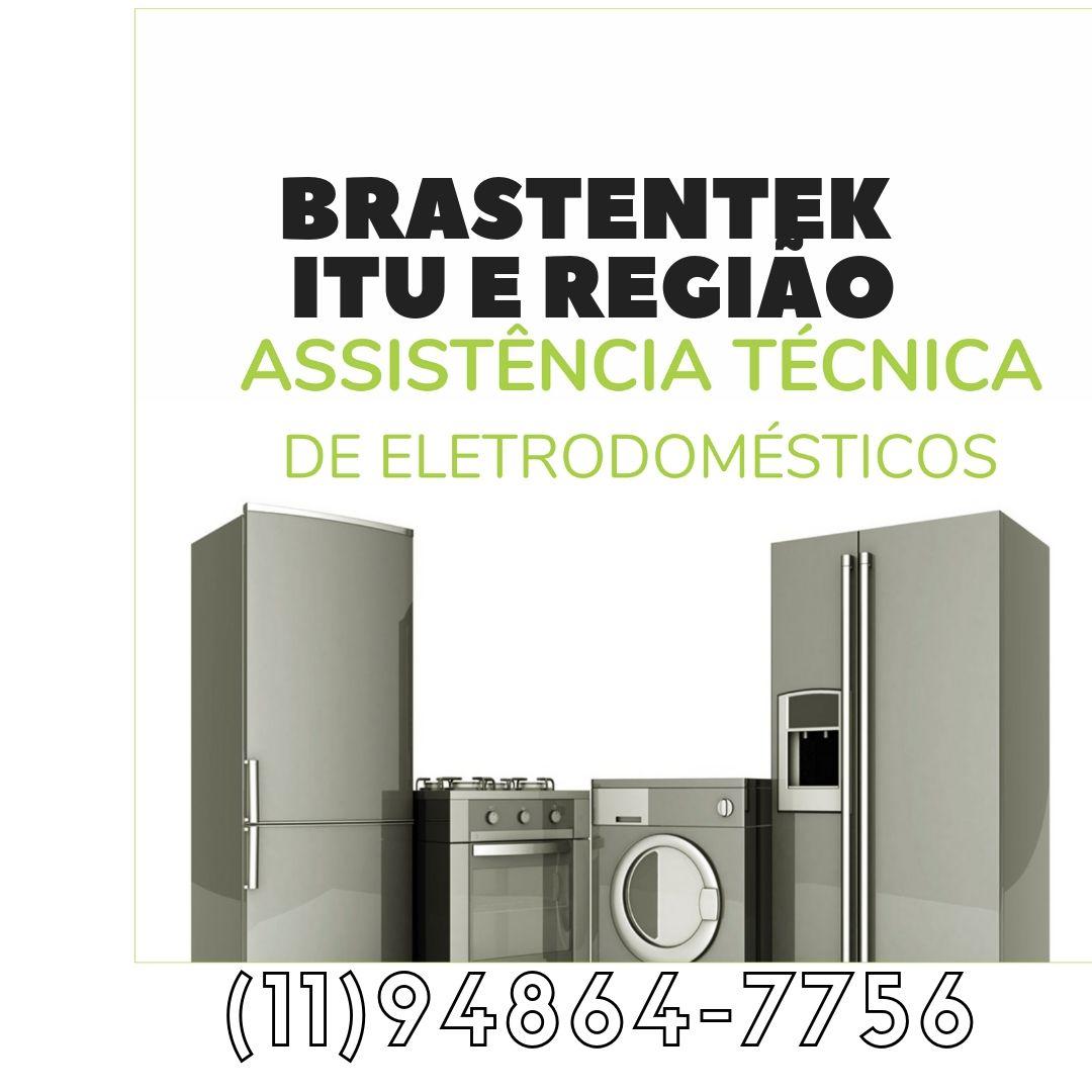 assistência técnica Consul Itu