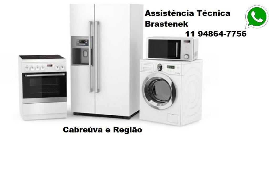 assistência técnica geladeira cabreúva